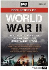 BBC - History of World War II (12-DVD)