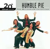 The Best of Humble Pie - 20th Century Masters /