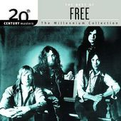 The Best of Free - 20th Century Masters /