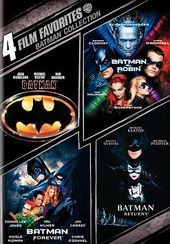 Batman Collection (Batman / Batman & Robin /