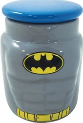 DC Comics - Batman - Molded Jar