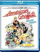 American Graffiti (Blu-ray, Special Edition)
