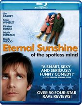Eternal Sunshine of the Spotless Mind (Blu-ray)