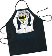 DC Comics - Batman - Revealed Character Apron
