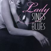 Lady Sings the Blues [Capitol] (2-CD)