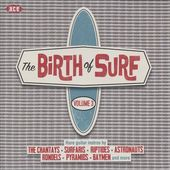 The Birth of Surf, Volume 3