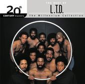 The Best of L.T.D. - 20th Century Masters /