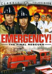 Emergency! - Final Rescues (2-DVD)
