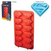 DC Comics - Superman - Shaped Ice Cube Tray