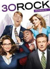 30 Rock - Season 5 (3-DVD)