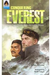 Conquering Everest: The Lives of Edmund Hillary