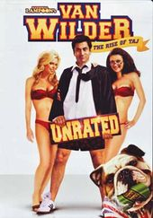 Van Wilder: The Rise of Taj (Unrated)