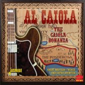 The Caiola Bonanza: Great Western Themes and
