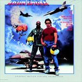 Iron Eagle [Original Soundtrack]