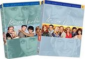 Knots Landing - Complete Seasons 1 & 2 (9-DVD)