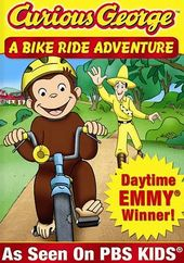 Curious George - A Bike Ride Adventure