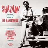 Shazam! and Other Instrumentals Written by Lee