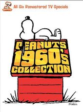 Peanuts - 1960s Collection - Volume 1 (2-DVD)