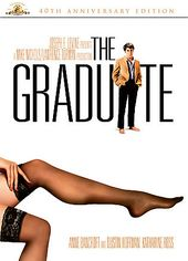 The Graduate (40th Anniversary Collector's
