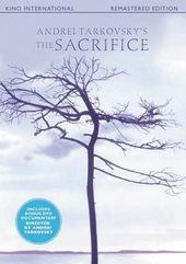 The Sacrifice (2-DVD)