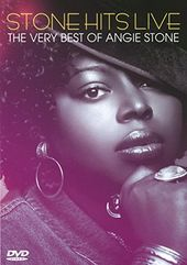 Angie Stone: Stone Hits Live - The Very Best of