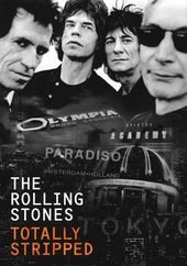 The Rolling Stones - Totally Stripped (DVD + CD)