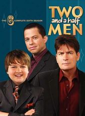 Two and a Half Men - Complete 6th Season (4-DVD)