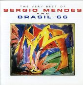 The Very Best of Sergio Mendes & Brasil 66 (2-CD)