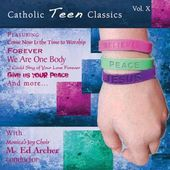Catholic Teen Classics, Volume 10