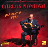 Flamenco Fury (2-CD)