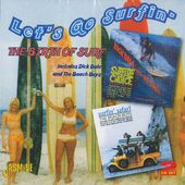 Let's Go Surfin: The Birth of Surf (2-CD)