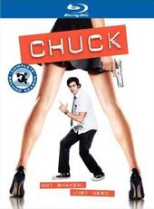 Chuck - Complete 2nd Season (Blu-ray)