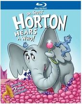 Horton Hears a Who! (Blu-ray, Deluxe Edition)