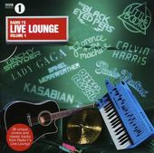 Radio 1's Live Lounge, Volume 4 (2-CD)