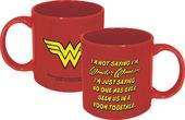 DC Comics - Wonder Woman - I'm Not Saying 20 oz.