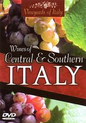 Food - Wines of Central & Southern Italy