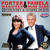 22 Country and Gospel Duets (2-CD)