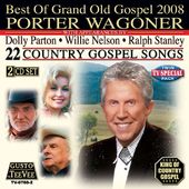 Best of Grand Old Gospel 2008 (2-CD)