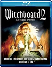Witchboard 2: The Devil's Doorway (Blu-ray)