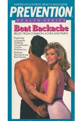 Prevention: Beat Backache