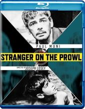Stranger on the Prowl (Blu-ray)