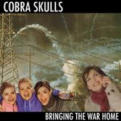 Bringing The War Home (EP)