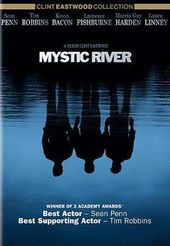 Mystic River (Widescreen)