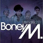 Ultimate 2.0 (Asian Version) (2-CD)