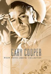 The Gary Cooper Collection (4-DVD)