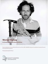 Werner Herzog - In Conversation