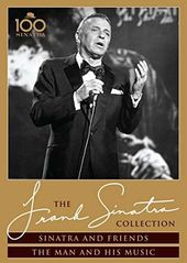 Sinatra and Friends / The Man and His Music