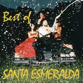 The Best of Santa Esmeralda [Philips]