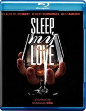 Sleep, My Love (Blu-ray)