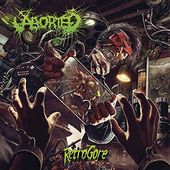 Retrogore (180GV Color Vinyl + Poster + CD)